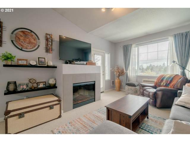 695 NW Falling Waters Ln #404, Portland, OR 97229 (MLS #21090544) :: Next Home Realty Connection