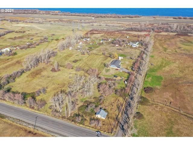 78912 Peters Rd, Boardman, OR 97818 (MLS #21096647) :: Beach Loop Realty
