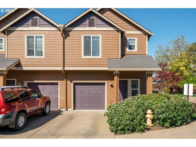 810 E 9TH St G31, Newberg, OR 97132 (MLS #21099904) :: McKillion Real Estate Group