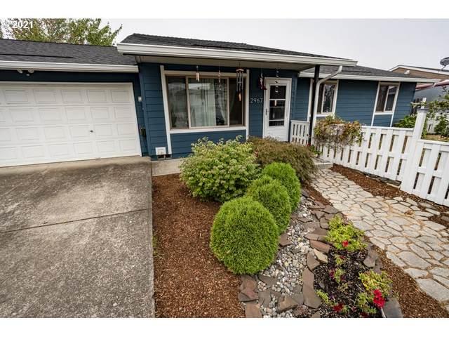 2967 Logan Ct, Salem, OR 97305 (MLS #21100343) :: McKillion Real Estate Group