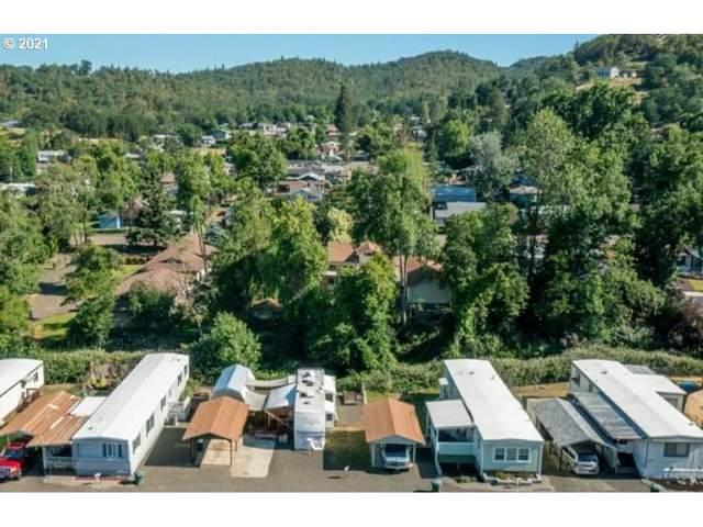 133 NE Neptune Ct, Roseburg, OR 97470 (MLS #21101185) :: Premiere Property Group LLC