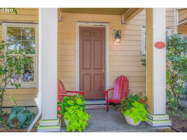 1442 SE Umatilla St, Portland, OR 97202 (MLS #21102058) :: Beach Loop Realty