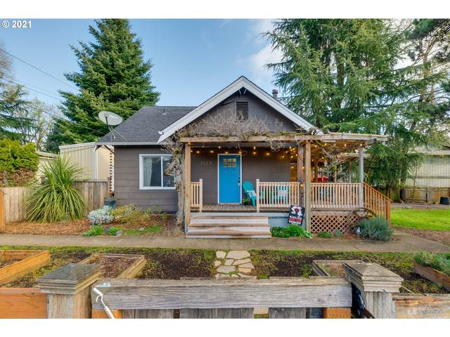 3123 SE Malcolm St, Milwaukie, OR 97222 (MLS #21102700) :: Fox Real Estate Group