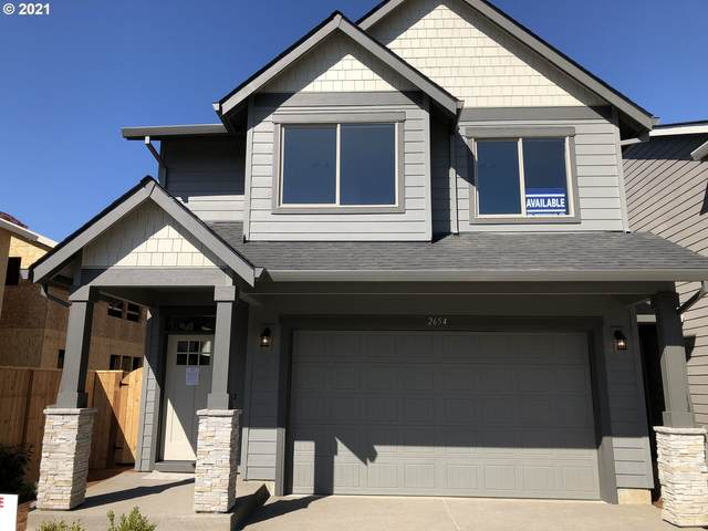 2654 Douglas St, Forest Grove, OR 97116 (MLS #21103200) :: Next Home Realty Connection