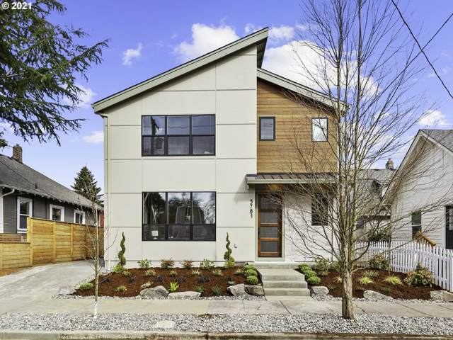 5781 SE Long St, Portland, OR 97206 (MLS #21103204) :: Change Realty