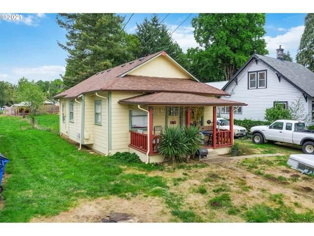 1535 SE 8TH Ave, Camas, WA 98607 (MLS #21105631) :: Song Real Estate