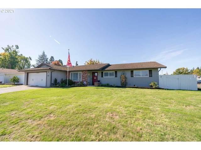4717 Lisa St NE, Salem, OR 97305 (MLS #21108615) :: Holdhusen Real Estate Group