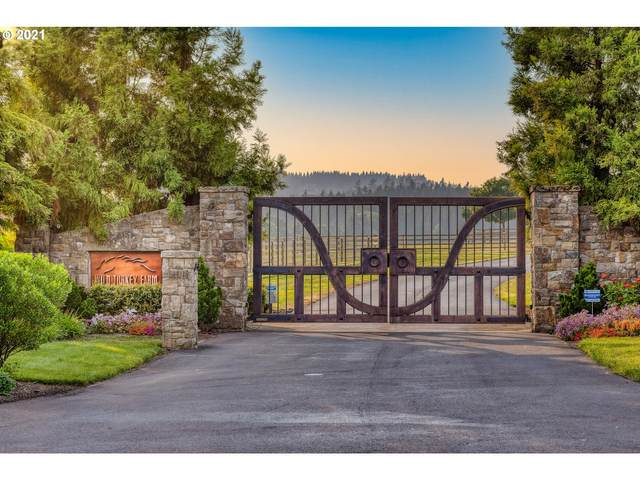 14175 SW Wilsonville Rd, Wilsonville, OR 97070 (MLS #21109511) :: Premiere Property Group LLC