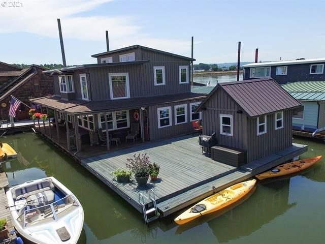2045 N Jantzen, Portland, OR 97217 (MLS #21110810) :: Song Real Estate