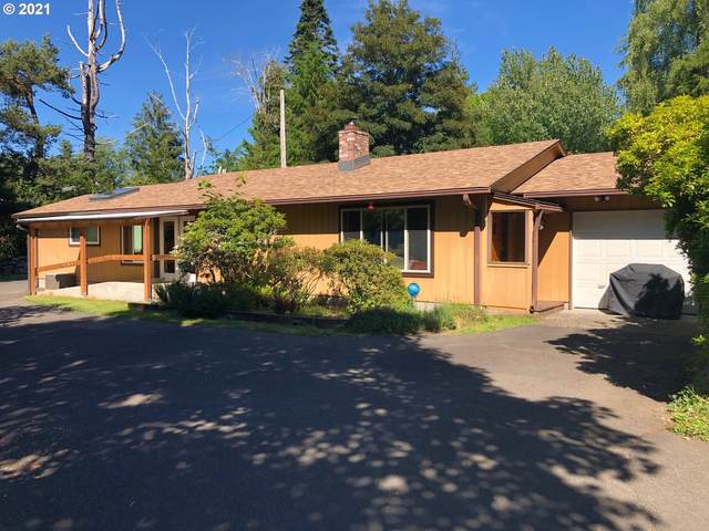 91796 Hwy 202, Astoria, OR 97103 (MLS #21112298) :: The Pacific Group