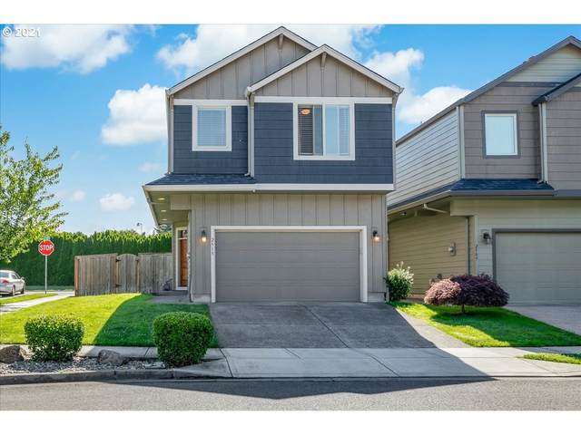 2513 NE 131ST Ct, Vancouver, WA 98684 (MLS #21113572) :: Next Home Realty Connection