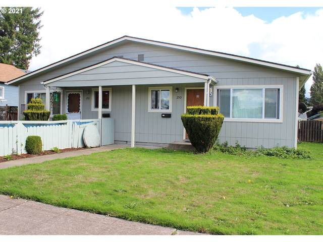 250 24TH Ave, Longview, WA 98632 (MLS #21113734) :: Real Estate by Wesley