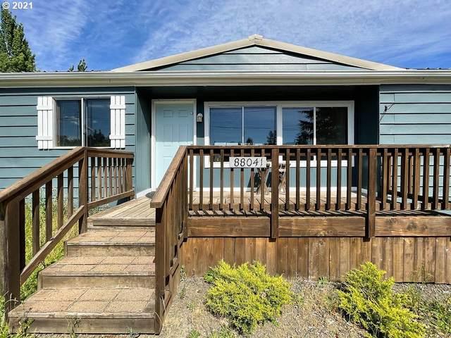 88041 Territorial Rd, Veneta, OR 97487 (MLS #21114524) :: Song Real Estate