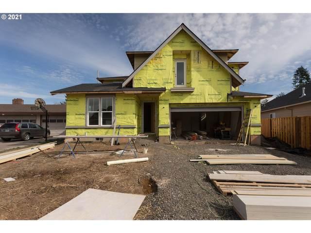 338 NE Lovrien Ave, Gresham, OR 97030 (MLS #21116173) :: Townsend Jarvis Group Real Estate