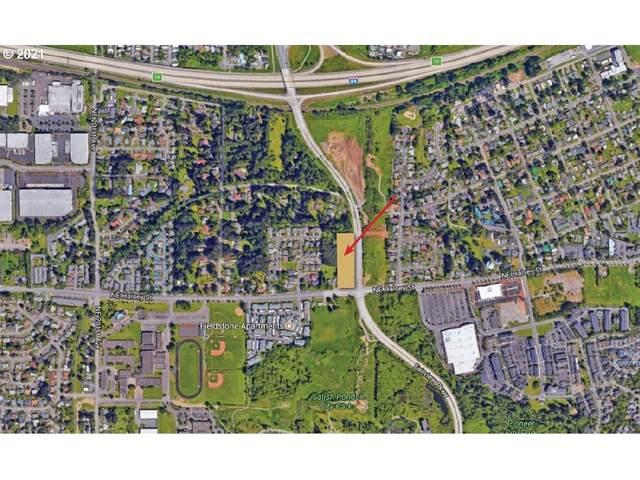 20939 NE Halsey St, Fairview, OR 97024 (MLS #21116433) :: Change Realty