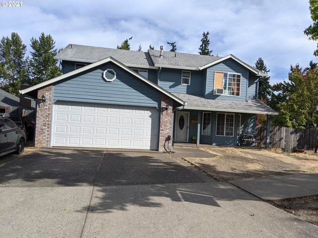 10032 NE 19TH St, Vancouver, WA 98664 (MLS #21117401) :: Next Home Realty Connection