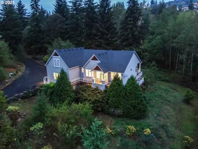 162 Daves View Dr, Kalama, WA 98625 (MLS #21117450) :: Brantley Christianson Real Estate