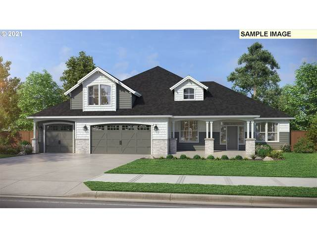 S Amacher Way, Oregon City, OR 97045 (MLS #21118380) :: Premiere Property Group LLC