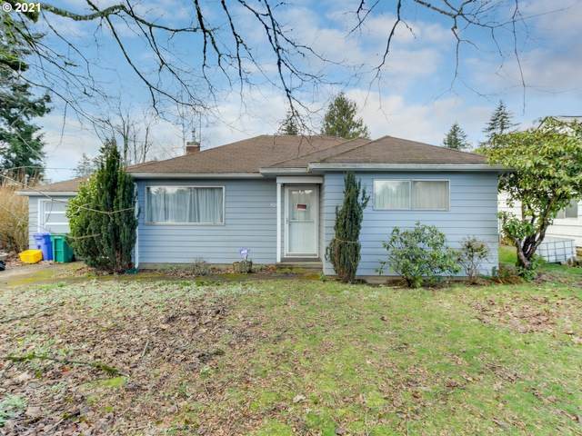 4049 SE 113TH Ave, Portland, OR 97266 (MLS #21120323) :: Coho Realty
