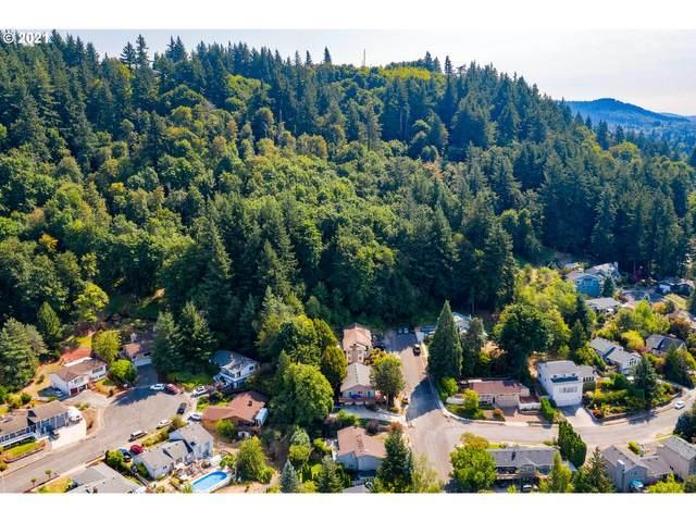 SW Sleret Ave, Gresham, OR 97080 (MLS #21120996) :: Holdhusen Real Estate Group