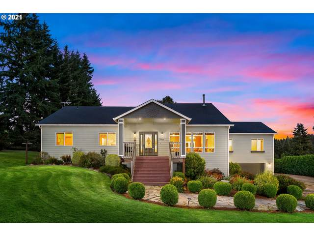 39101 NW Goose Hill Ave, Woodland, WA 98674 (MLS #21122082) :: Holdhusen Real Estate Group
