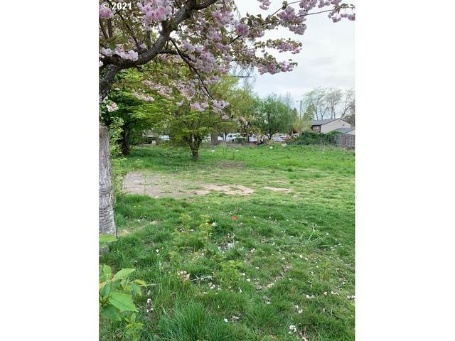1495 SE Oak St, Hillsboro, OR 97123 (MLS #21122955) :: Brantley Christianson Real Estate