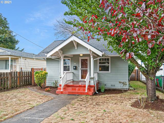 6409 SE 60TH Ave, Portland, OR 97206 (MLS #21123996) :: Windermere Crest Realty