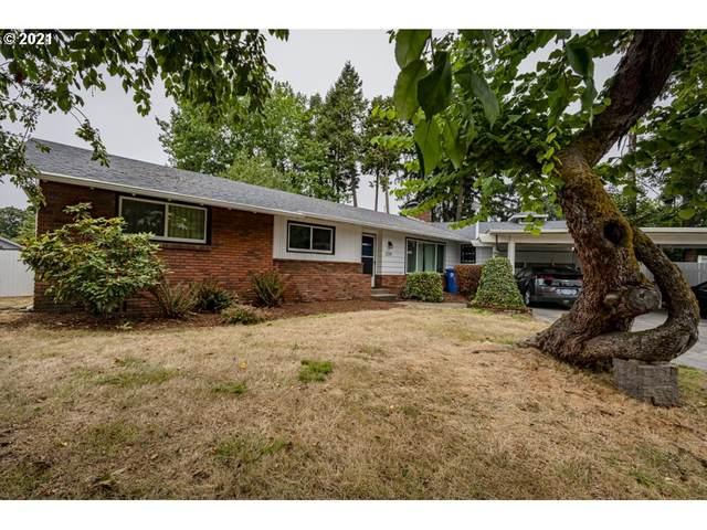 2235 34TH Ave, Salem, OR 97301 (MLS #21124893) :: McKillion Real Estate Group