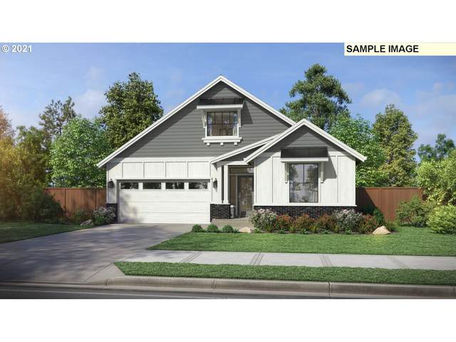 7505 SE Middle Way, Vancouver, WA 98664 (MLS #21131610) :: Townsend Jarvis Group Real Estate