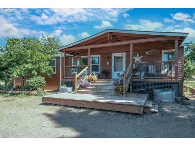 33795 SE Peoria Rd, Corvallis, OR 97333 (MLS #21132254) :: Holdhusen Real Estate Group