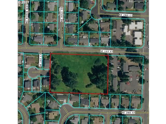 SE 1ST St, Gresham, OR 97080 (MLS #21133030) :: Beach Loop Realty
