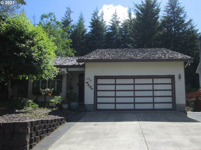 2130 Timberline Dr, Coos Bay, OR 97420 (MLS #21133235) :: Tim Shannon Realty, Inc.