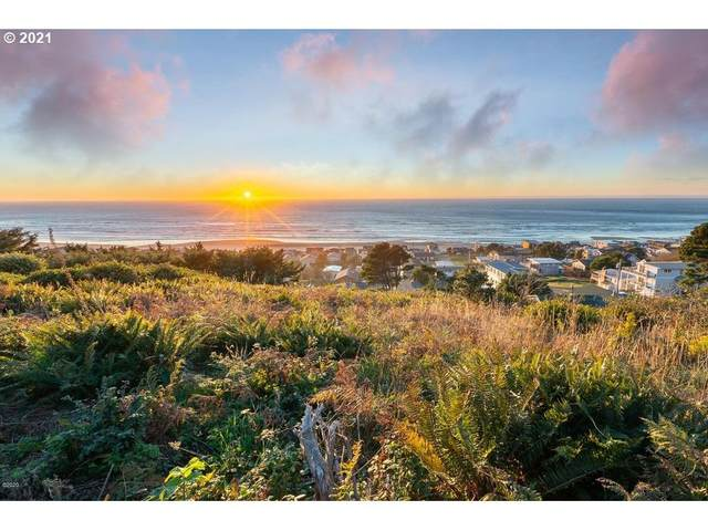 6400 Blk Ne Port Dr Tl990, Lincoln City, OR 97367 (MLS #21136912) :: Lux Properties