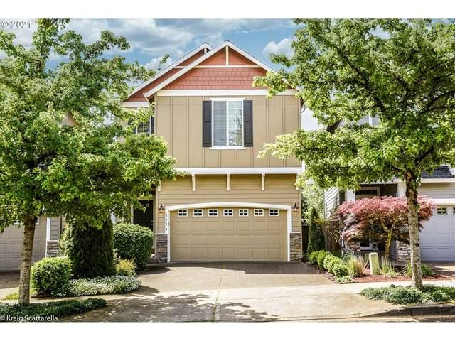 3224 Wild Rose Loop, West Linn, OR 97068 (MLS #21137540) :: Fox Real Estate Group
