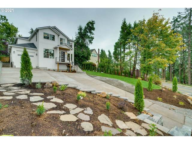 1201 Rosemont Rd, West Linn, OR 97068 (MLS #21138367) :: Fox Real Estate Group