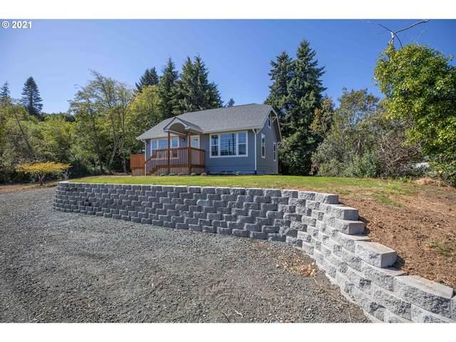 93768 Troy Ln, Coos Bay, OR 97420 (MLS #21138423) :: Premiere Property Group LLC