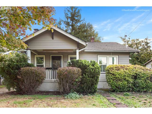5228 SE 41ST Ave, Portland, OR 97202 (MLS #21140175) :: Real Tour Property Group