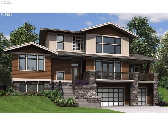 11606 NE Hazel Dell Rd #3, Vancouver, WA 98685 (MLS #21141405) :: Premiere Property Group LLC
