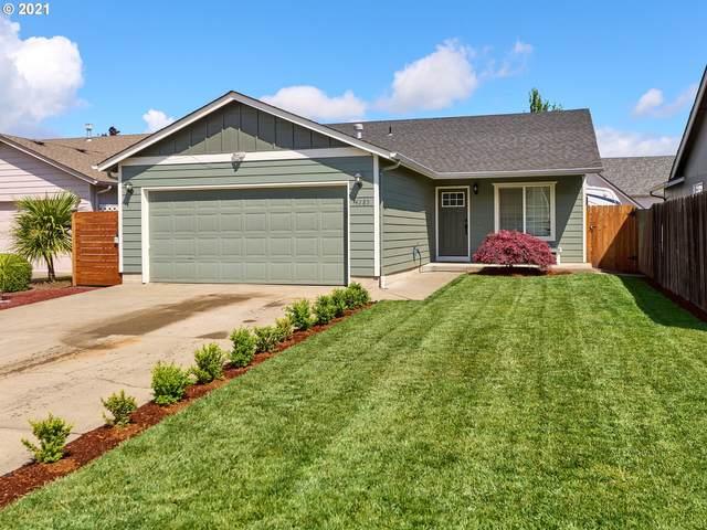 4285 Studio Ct NE, Salem, OR 97305 (MLS #21142343) :: Brantley Christianson Real Estate