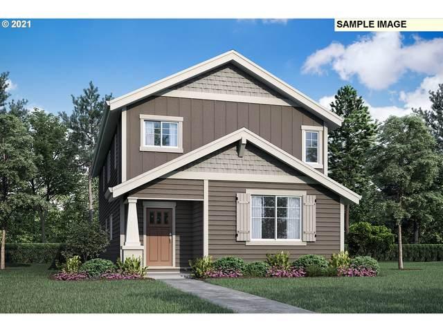 1858 Mccallum Ln, Woodburn, OR 97071 (MLS #21142737) :: Premiere Property Group LLC
