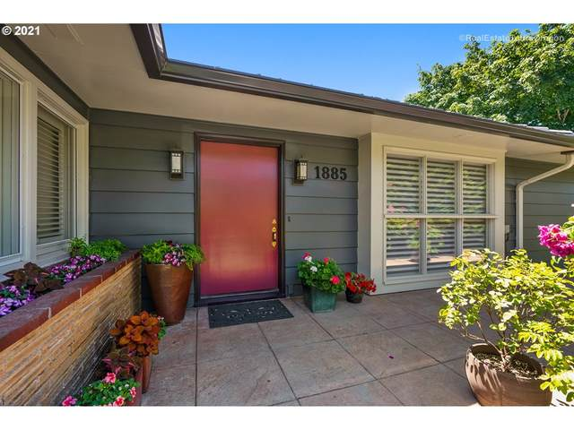 1885 NW Ramsey Dr, Portland, OR 97229 (MLS #21142844) :: Gustavo Group