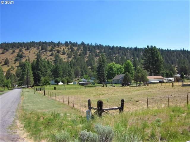 3 Clover Creek Rd, Keno, OR 97627 (MLS #21143341) :: Fox Real Estate Group