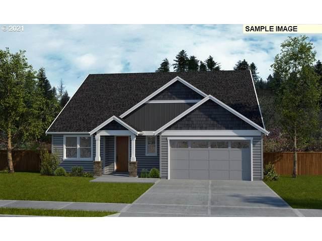 1713 N Kalapuya Pl, Lafayette, OR 97127 (MLS #21145683) :: The Haas Real Estate Team