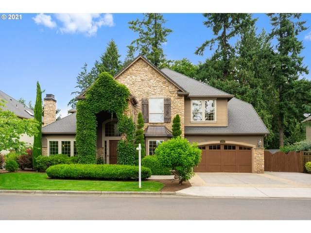 7045 SW Cedar Pointe Dr, Wilsonville, OR 97070 (MLS #21145836) :: Song Real Estate