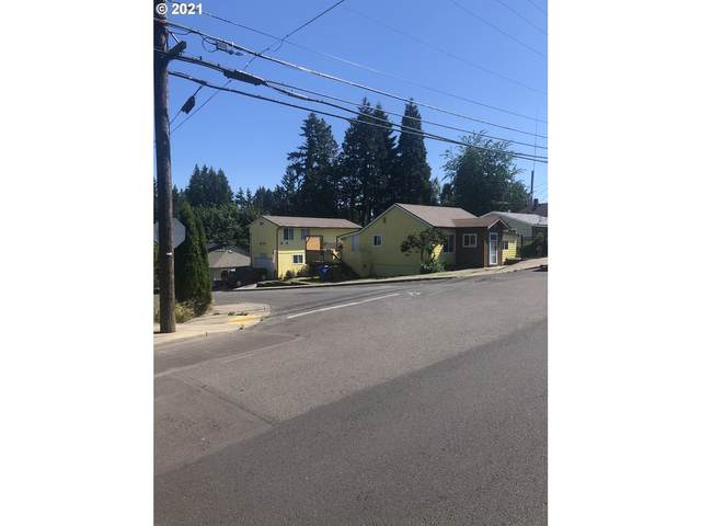 39325 Pleasant Ave Ave, Sandy, OR 97055 (MLS #21147238) :: McKillion Real Estate Group