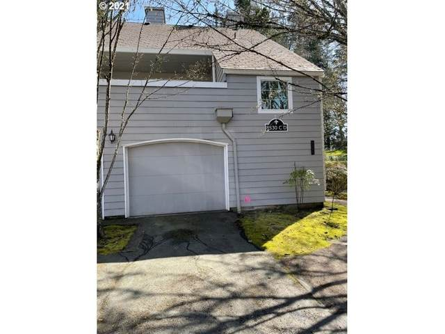 8530 SW Curry Dr C, Wilsonville, OR 97070 (MLS #21147391) :: Next Home Realty Connection
