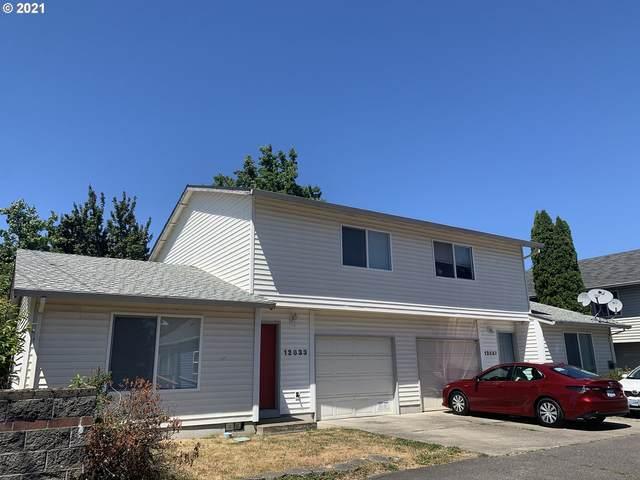 12633 NE Halsey St, Portland, OR 97230 (MLS #21148923) :: Premiere Property Group LLC