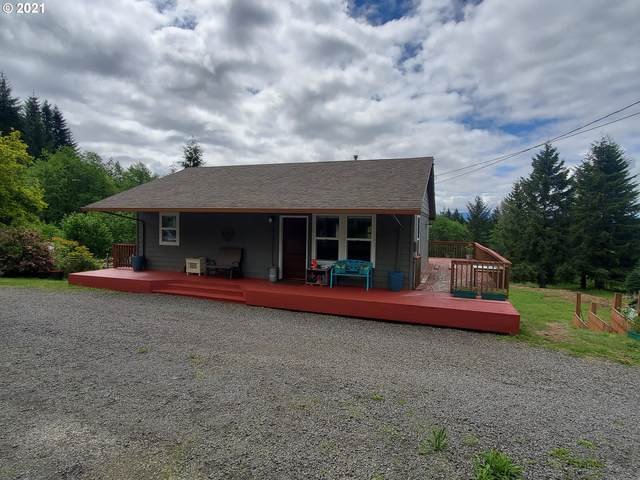 42828 SE Pagh Rd, Sandy, OR 97055 (MLS #21149351) :: Real Tour Property Group