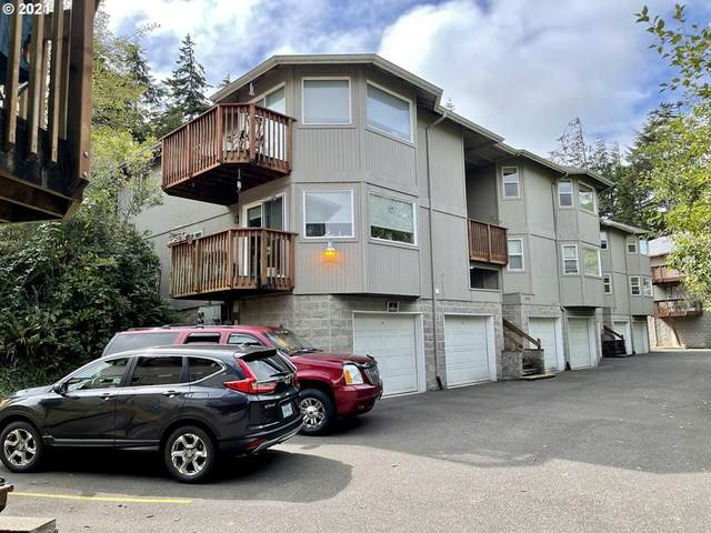 3830 Kinney Rd D, North Bend, OR 97459 (MLS #21150029) :: Premiere Property Group LLC