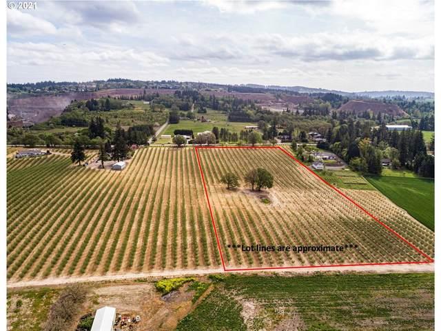 9621 SW Clark Hill Rd, Beaverton, OR 97007 (MLS #21151824) :: Holdhusen Real Estate Group